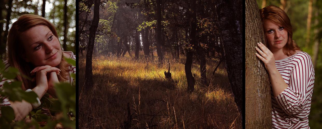 LANA - So schön wie ihr Wald
