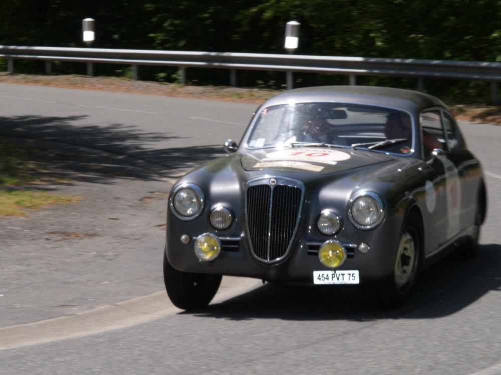 Lancia Aurelia(?)