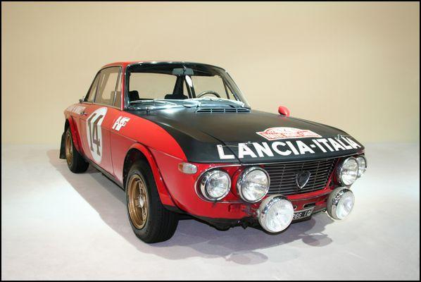 ...Lancia Italia...