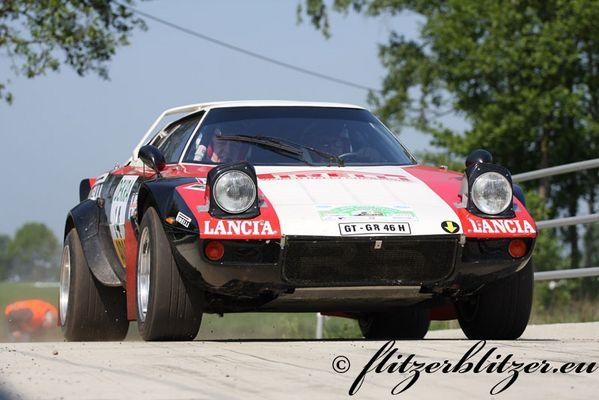 Lancia - Rallye Sulinger Land 09