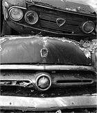 Lancia ruht auf Ford