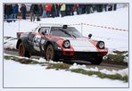 ++ Lancia Stratos ++