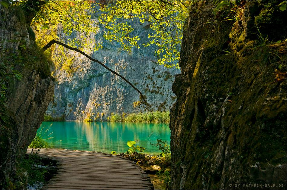 Land der fallenden Seen III