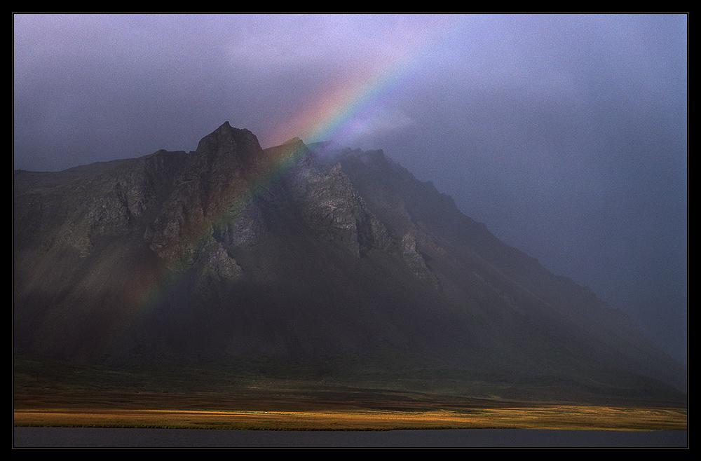 Land des Regenbogens