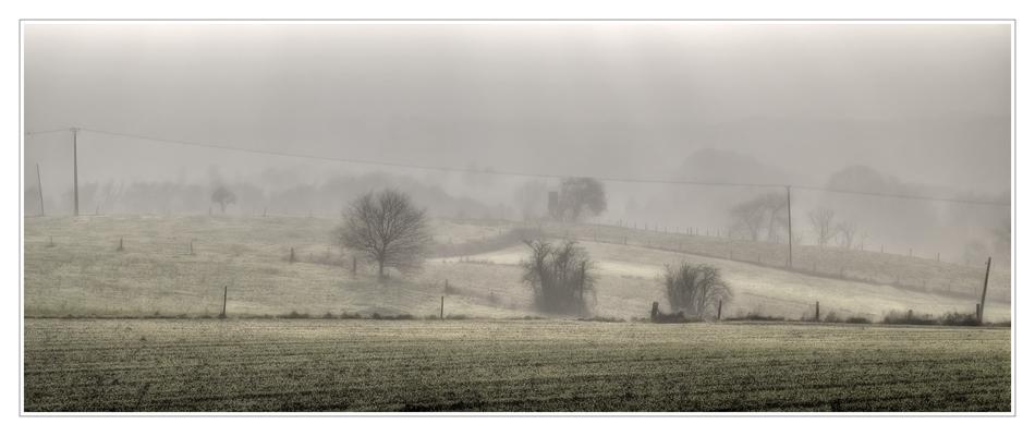 Land im Nebel Part 1