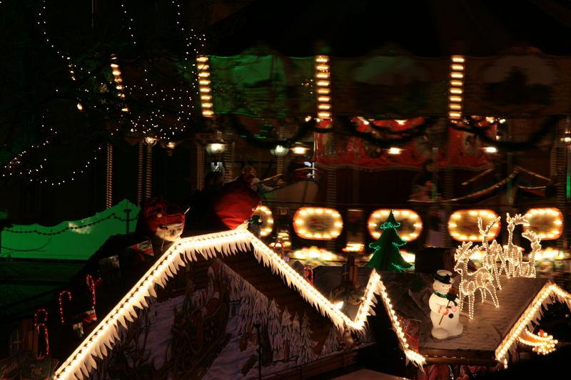 Landauer Weihnachtsmarkt