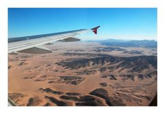Landeanflug.....