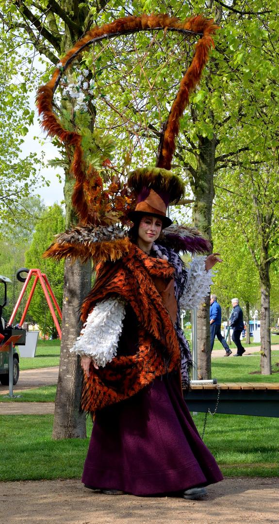 Landesgartenshow in Papenburg