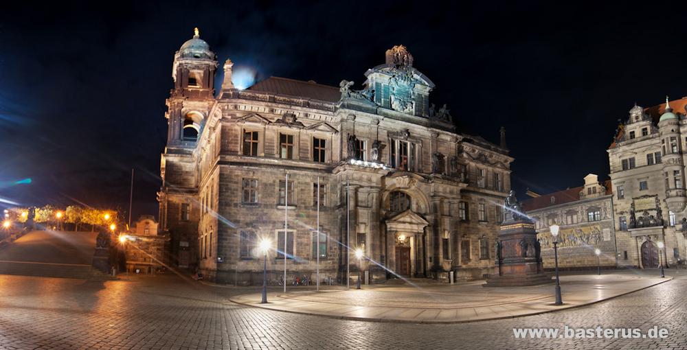 Landesgericht Dresden HDR
