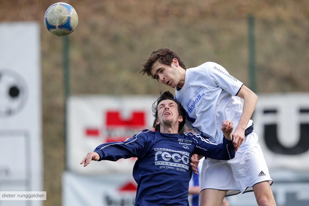 Landesliga St. Pauls vs Vintl (Südtirol)