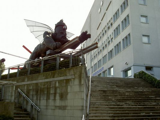 Landesmuseum für Technik