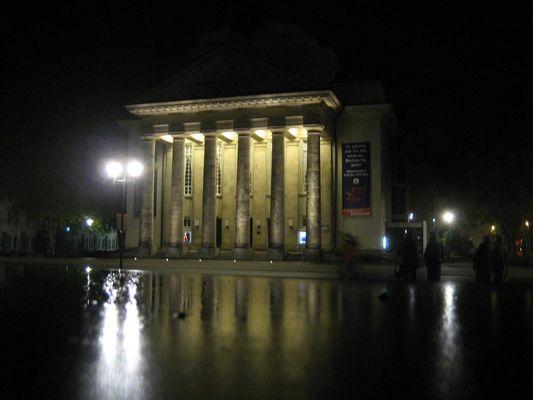 Landestheater Detmold (2)