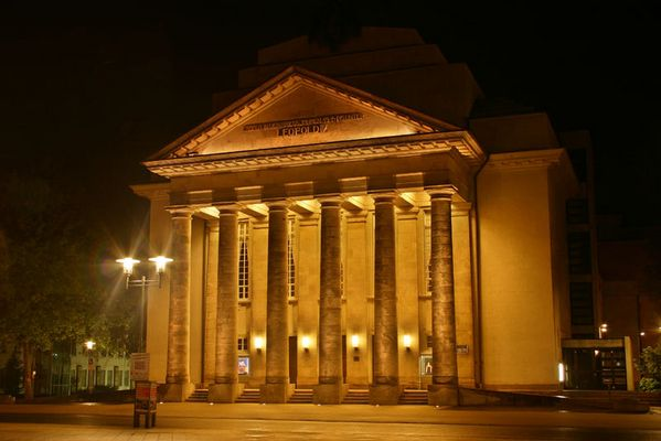 Landestheater Detmold ( DRI )