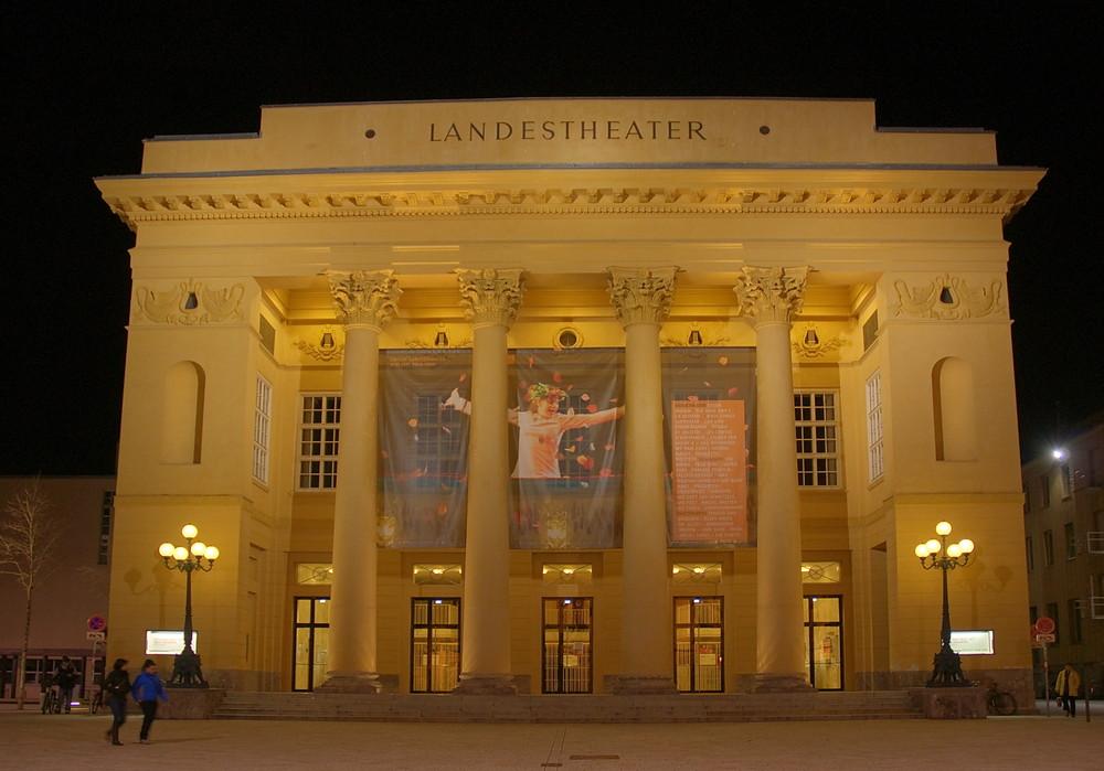 Landestheater Innsbruck