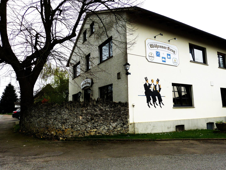 Landgasthof Wöhrener Krug