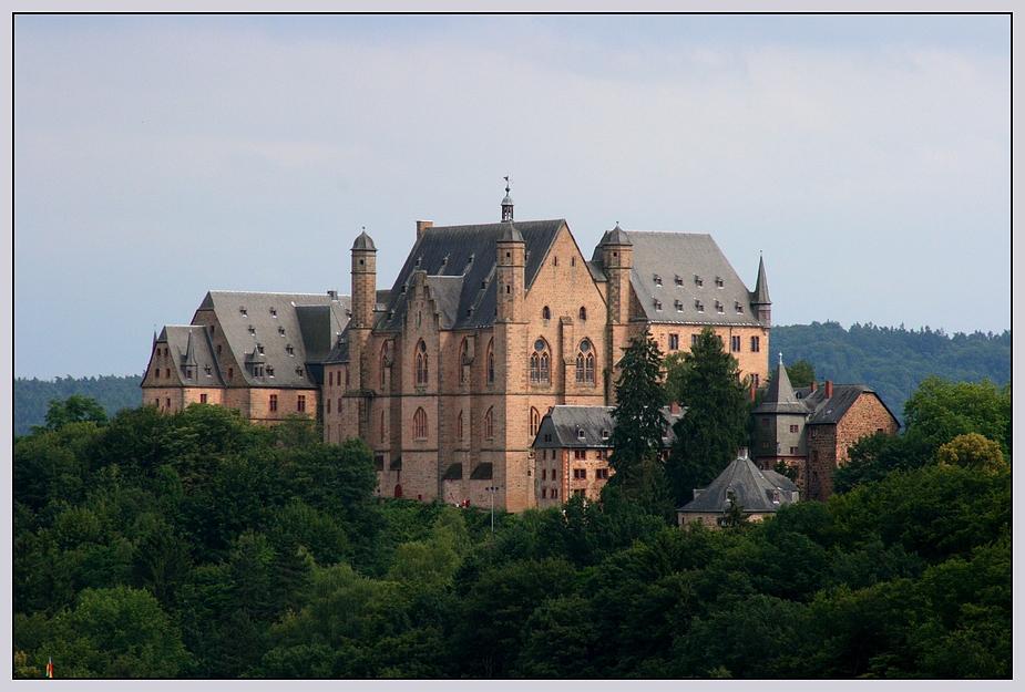 Landgrafen-Schloß