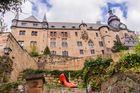 Landgrafenschloss - MarburgVI / Hessen