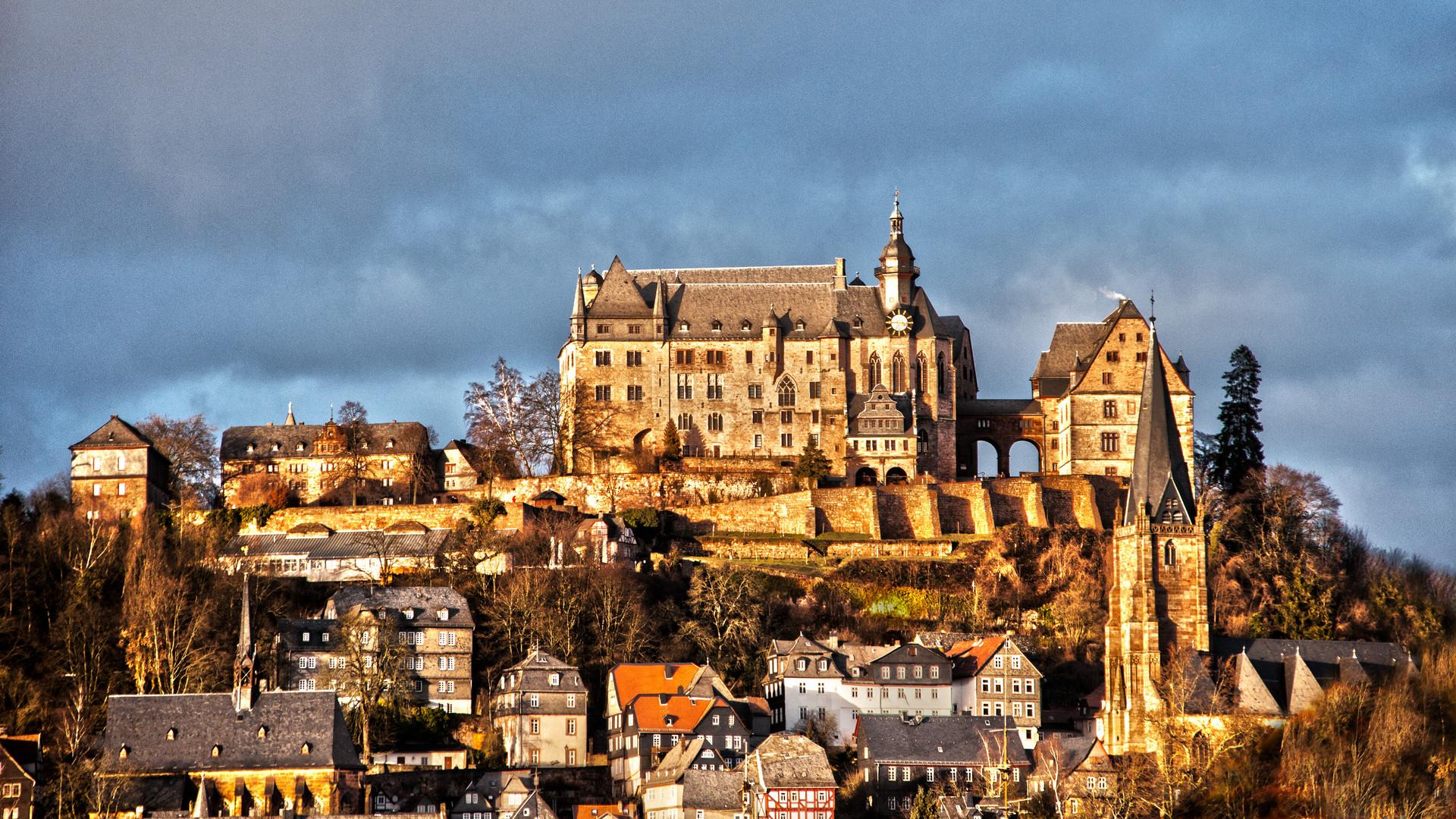 Landgrafenschloß_Marburg