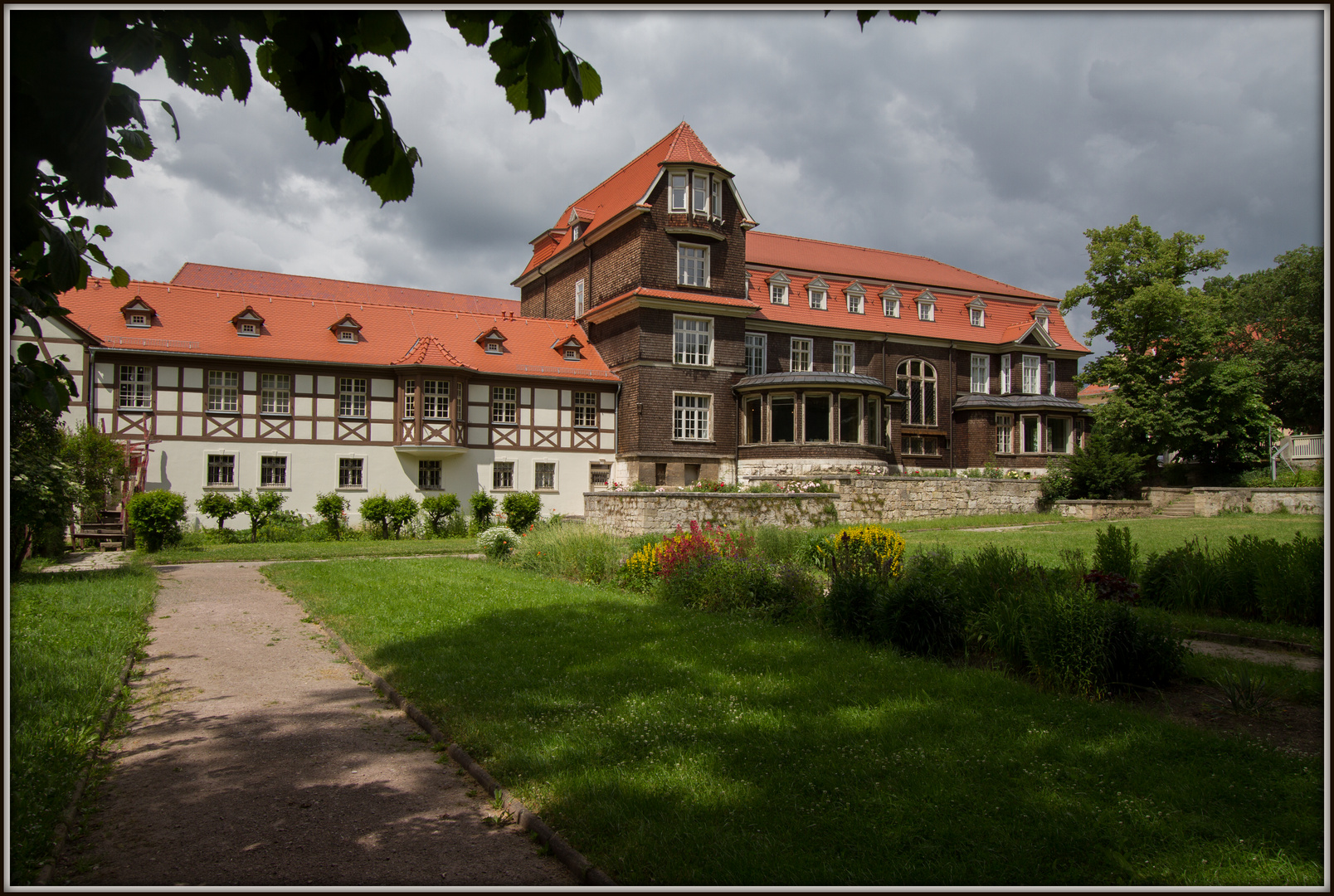 Landgut Holzdorf