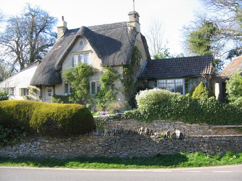 Landhaus in Castle Comb