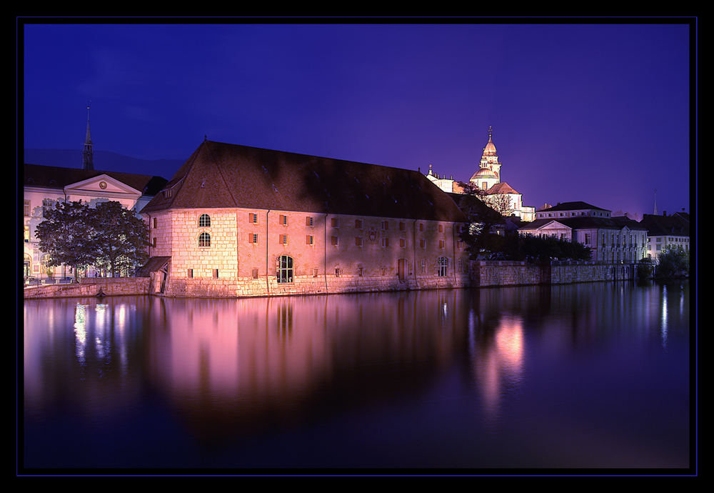 Landhaus in Solothurn Version2