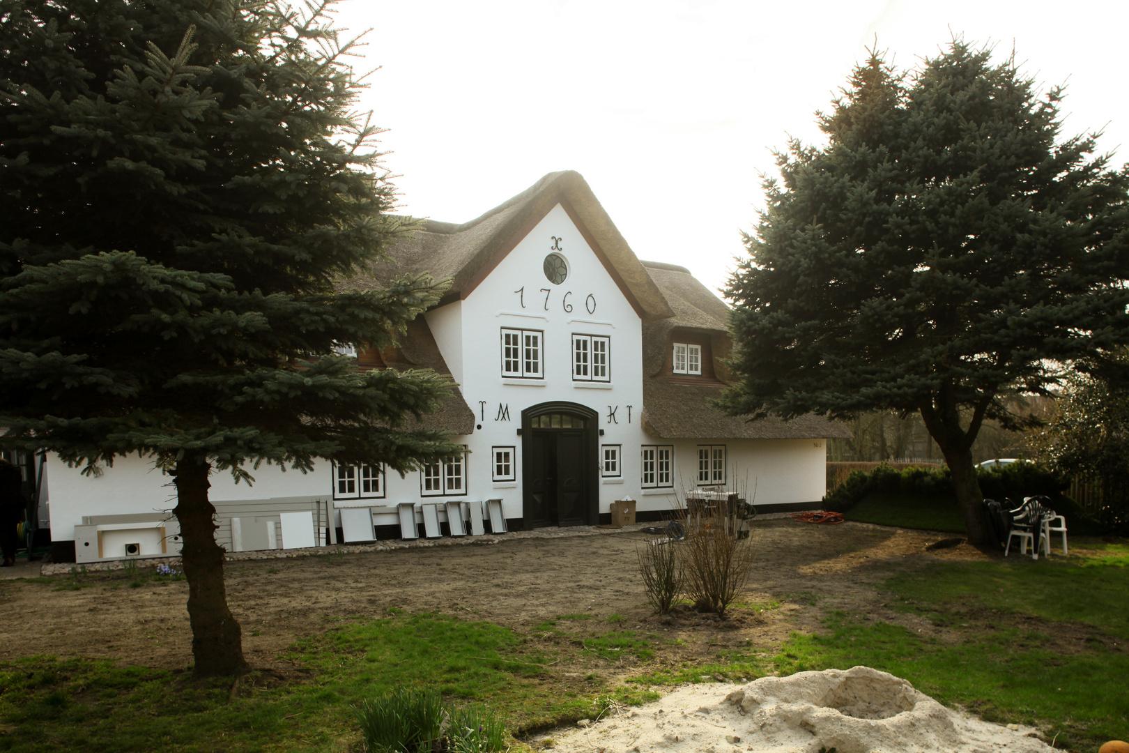 Landhaus Sylt