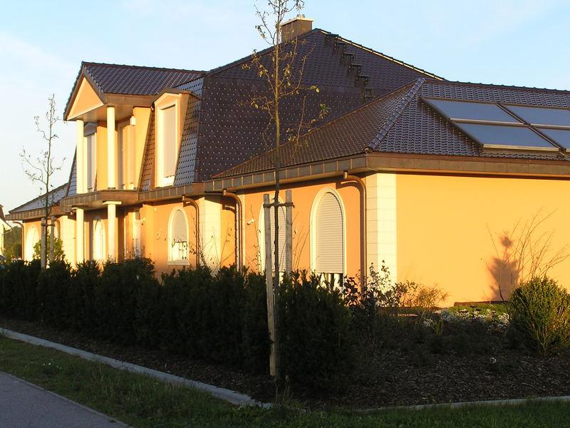 Landhaus venezianischer Stil