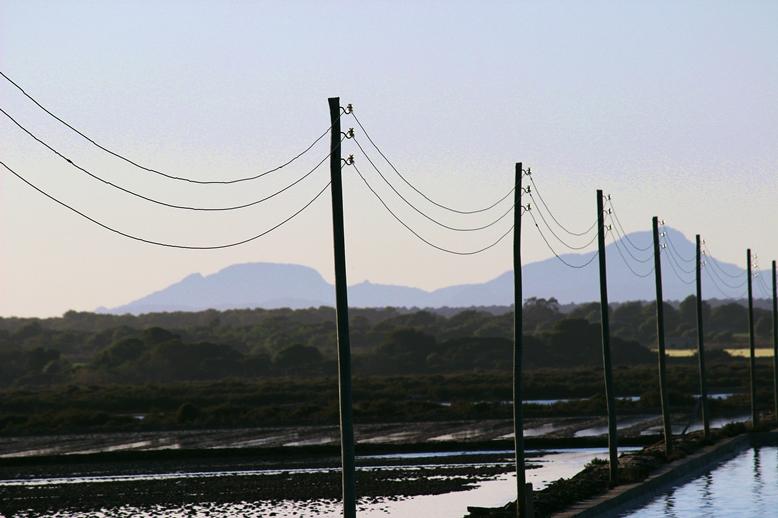Landleitung