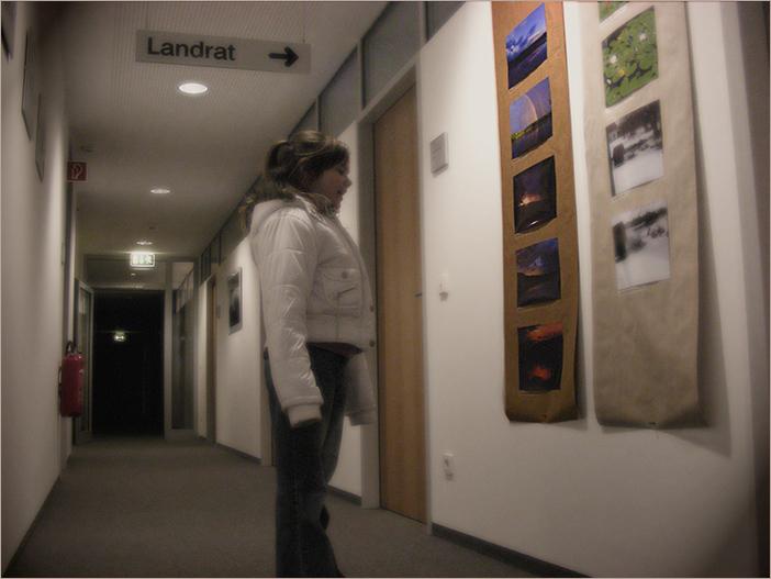 Landrat vs. fc-Galerie