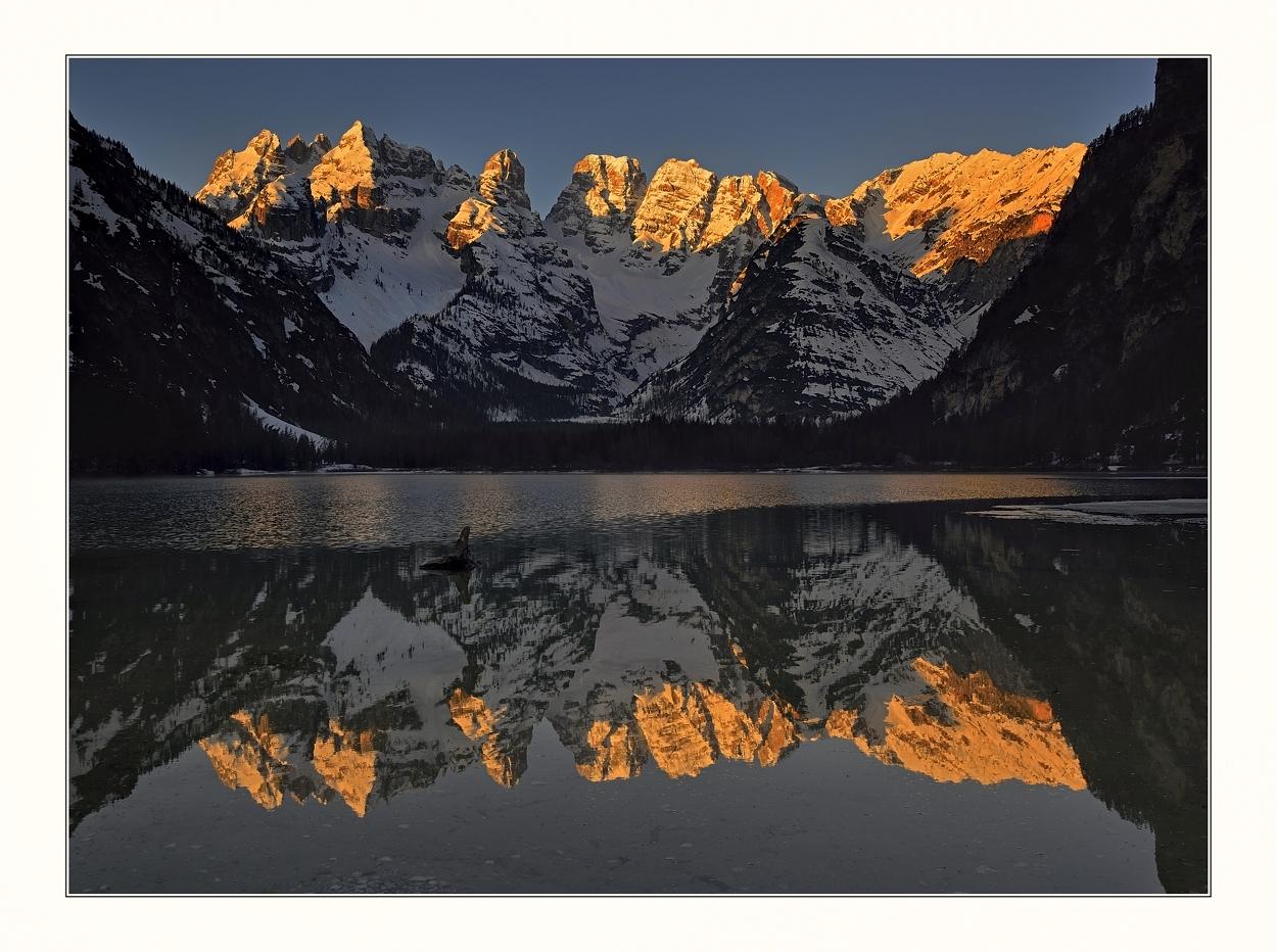 *Landro Lake*