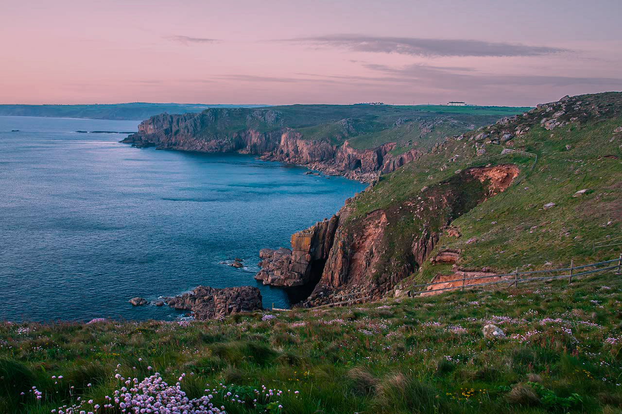 Lands End_Cornwall