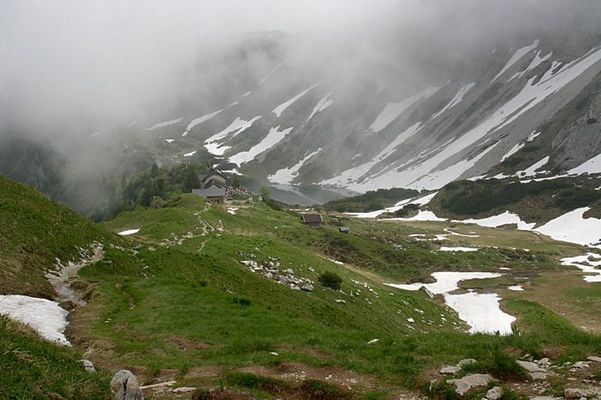 Landsbergerhütte