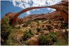 Landscape Arch - Arches National Park - Utah
