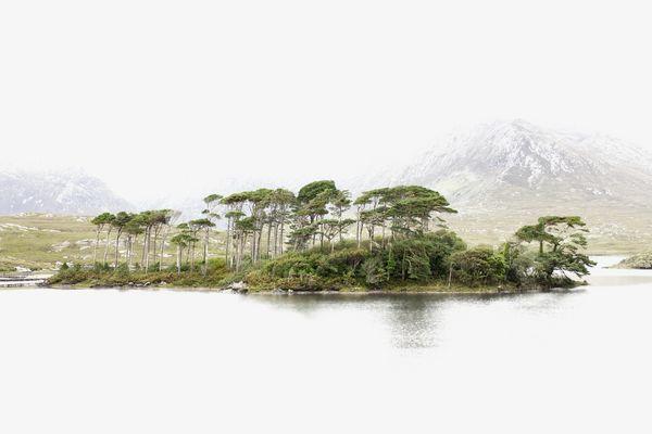 Landscape in Galway III