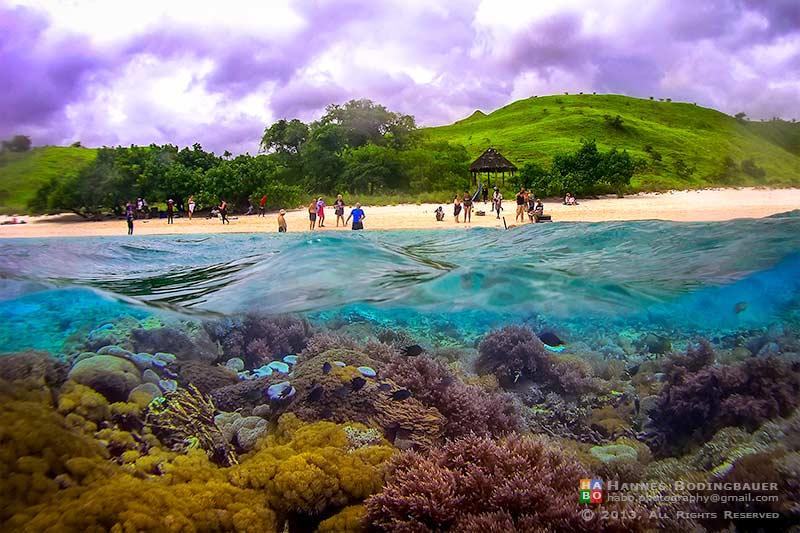 Landscape | Indonesia | Komodo National Park