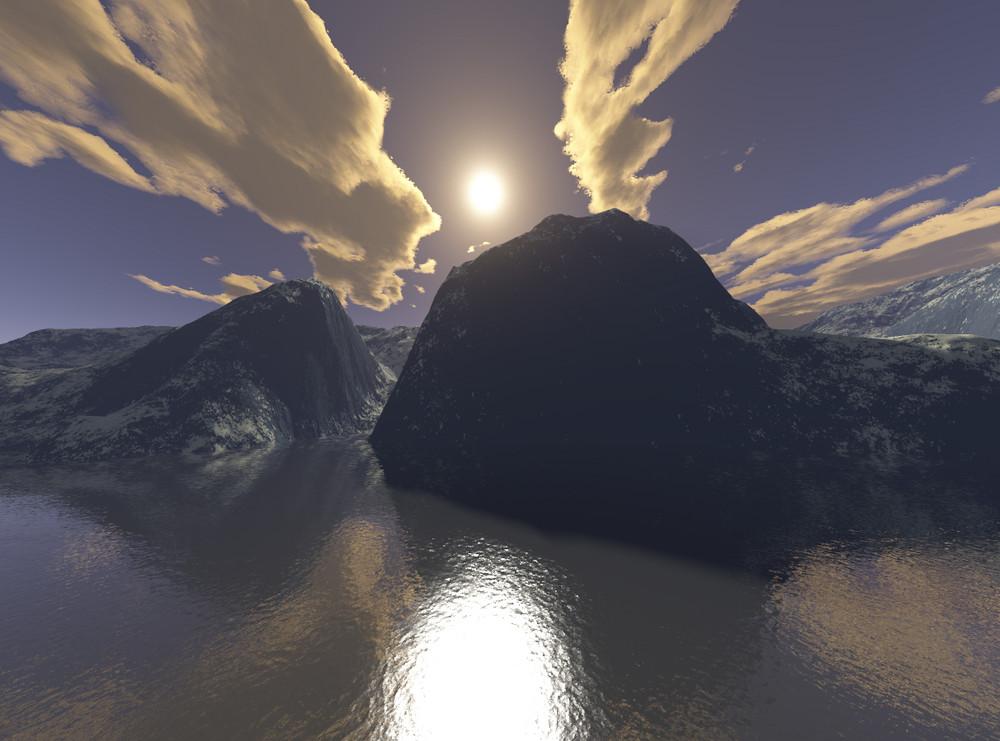 Landscape rendering 004