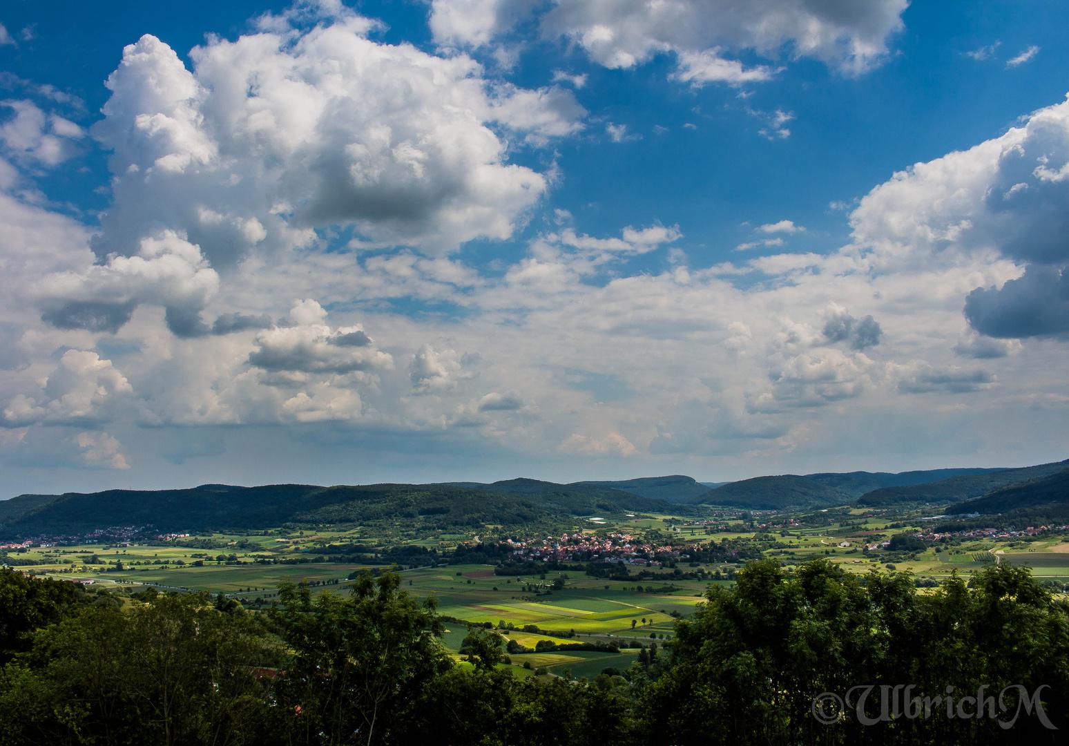 Landschaft 12
