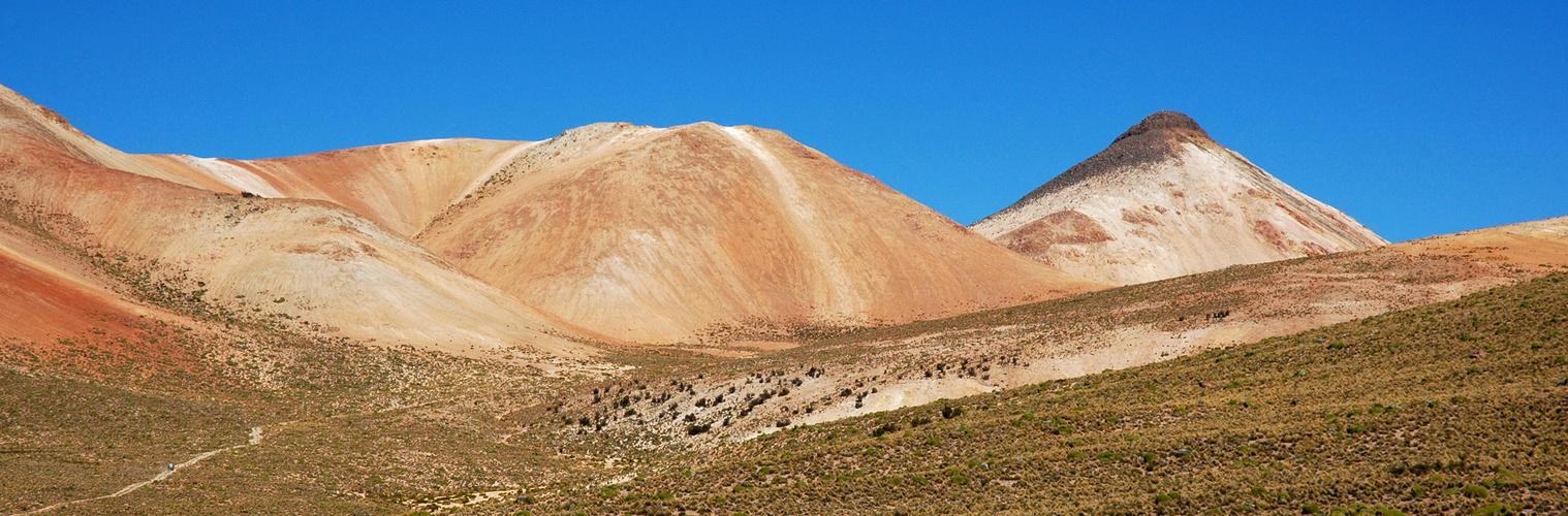 Landschaft bei cholchane