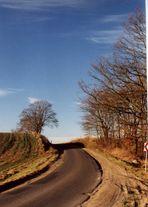 Landschaft bei Dratow