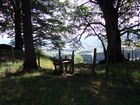 Landschaft im Allgäu