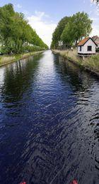 Landschaft in Flandern - 2