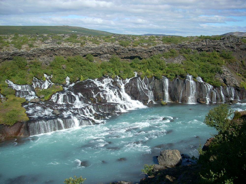 Island Reise Forum