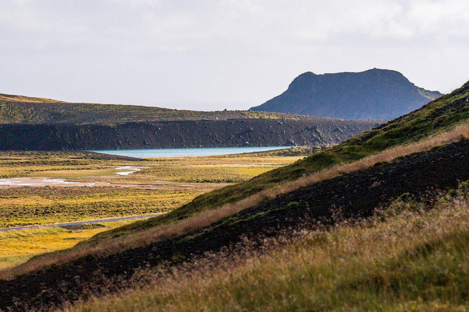 Landschaft in Süd-Island_1