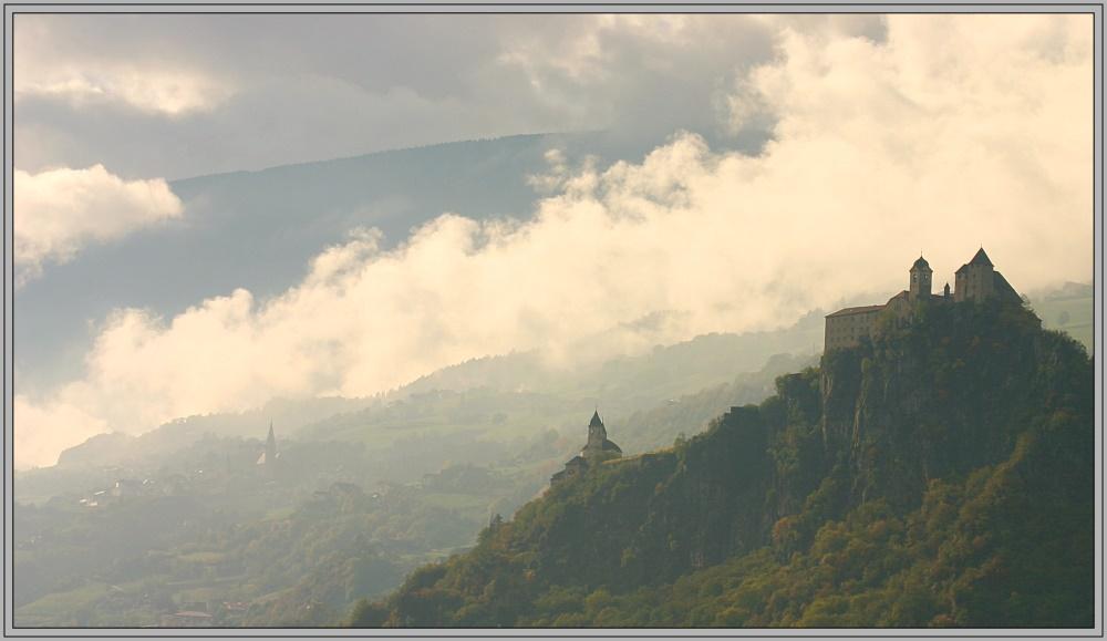 Landschaft in Südtirol