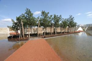 Landschaft kreativ - Bundesgartenschau 2006