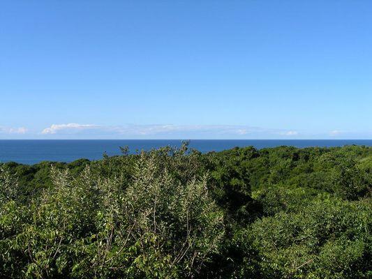 Landschaft Südafrika