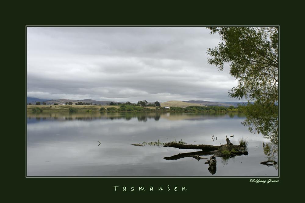 Landschaften Tasmaniens1