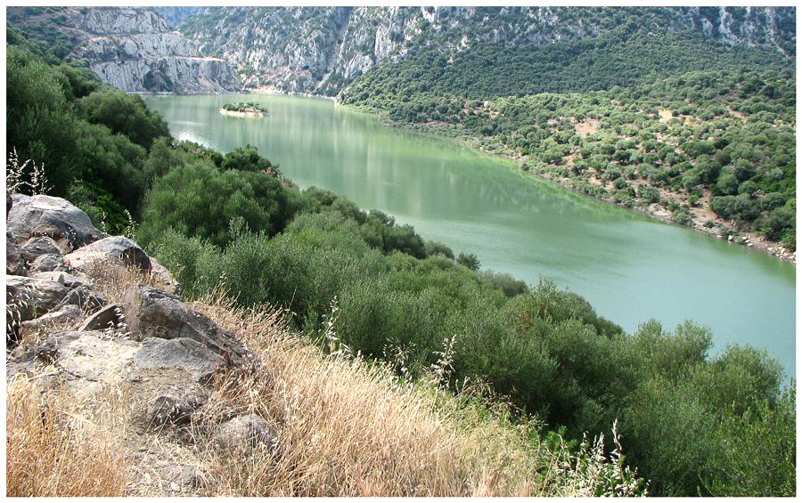 ...::: Landschaftsbild Sardegna 01 :::...