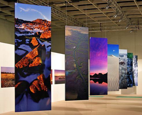 Landschaftsgalerie