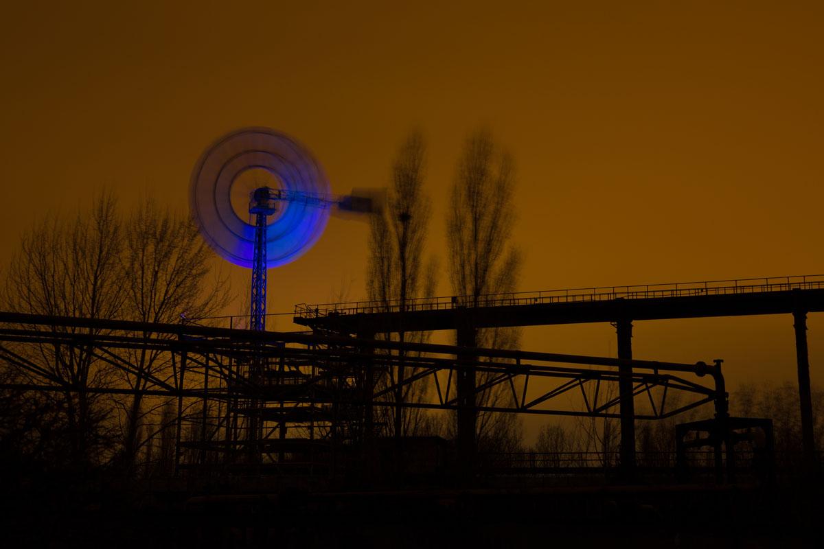 Landschaftspark Duisburg 6